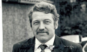 Dave White.