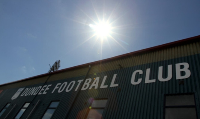 The proposed Texan-backed investment at Dens Park took a step closer after the DBBT withdrew its counter offer.