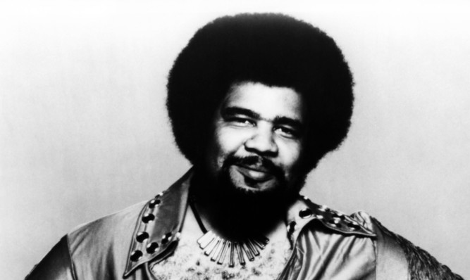 FILE - AUGUST 06, 2013: George Duke, American musician and producear in both jazz and popular mainstream musical genres, has passed away at the age of 67. UNSPECIFIED - JANUARY 01:  Photo of George DUKE; Posed studio portrait of George Duke  (Photo by Echoes/Redferns)