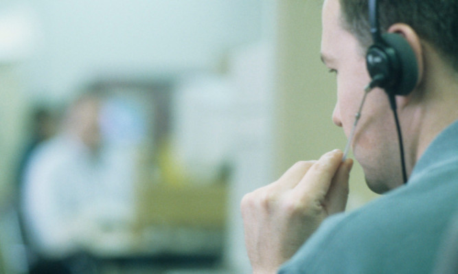SSE said nobody likes to receive a sales call out of the blue, so it is stopping cold calling.