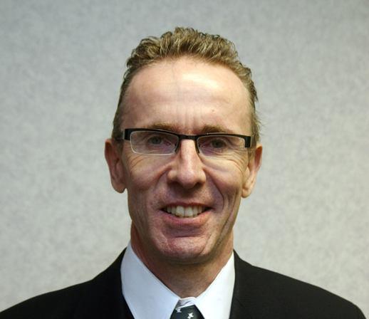 Dundee Councillor Fraser Macpherson.