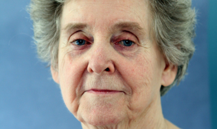 Mrs Fitchet.