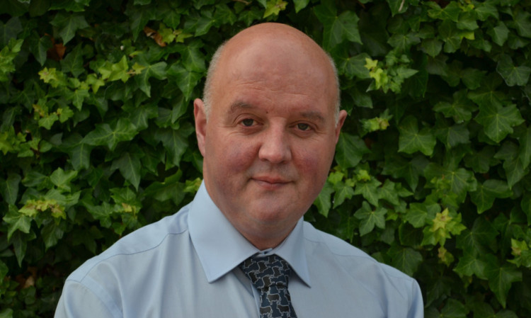 Neil Caul has been appointed Aberdeen Angus Cattle Society assistant breed secretary
