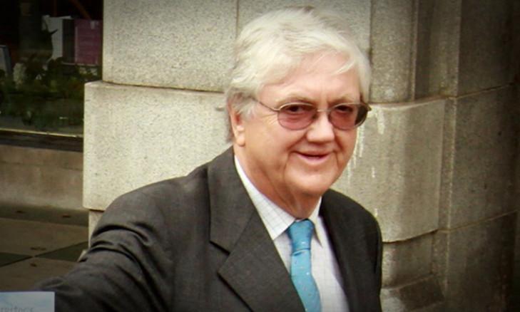 Professor McKean.