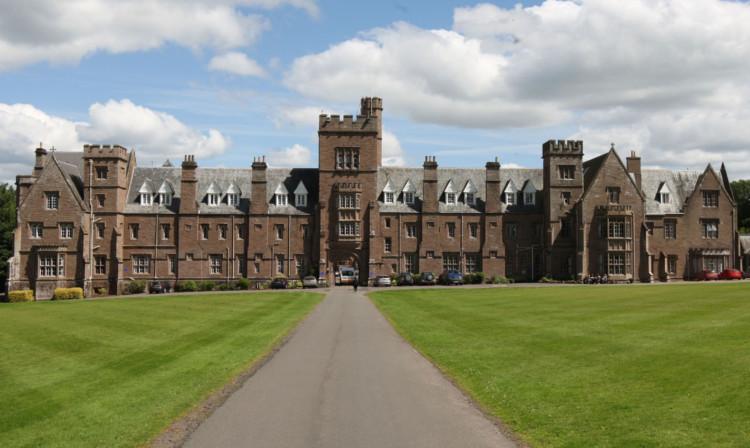 Glenalmond College.