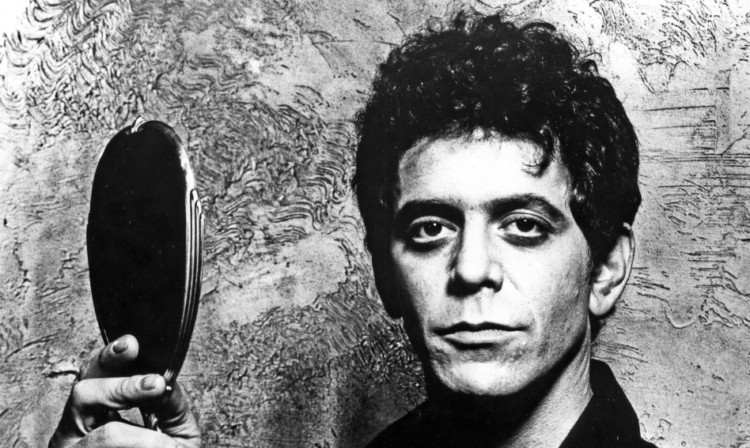 FILE - OCTOBER 28, 2013: Rolling Stone has reported the death of rock musician Lou Reed, aged 71. Reed was best known as guitarist, vocalist and songwriter of the influential 1960s band The Velvet Underground. UNSPECIFIED - CIRCA 1970:  Photo of Lou Reed  Photo by Michael Ochs Archives/Getty Images