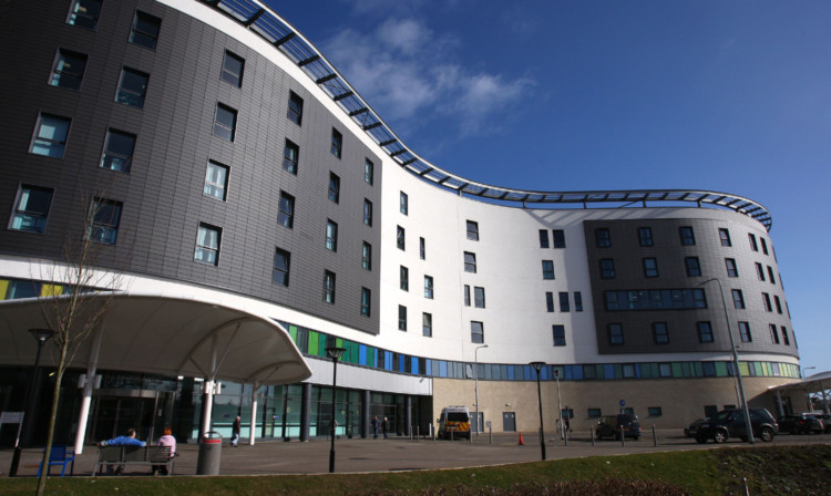 The scheme will soon be rolled out at Victoria Hospital, Kirkcaldy.