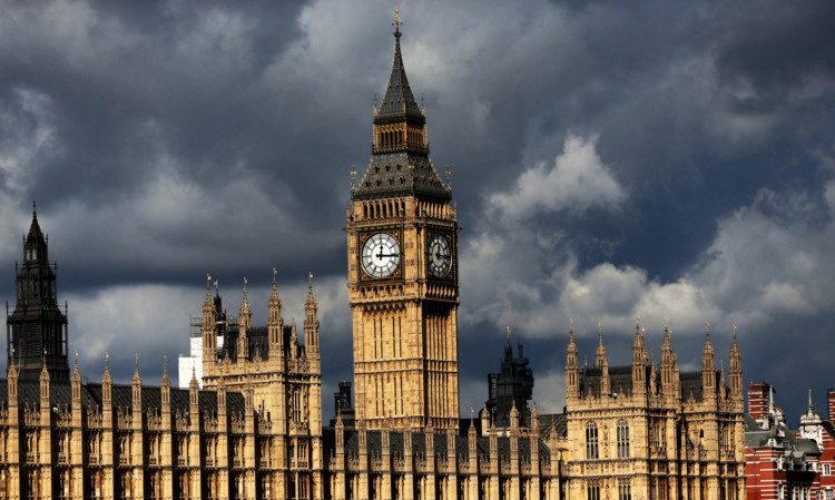Some high-profile Lamour MPs missed Tuseday night's vote at Westminster.