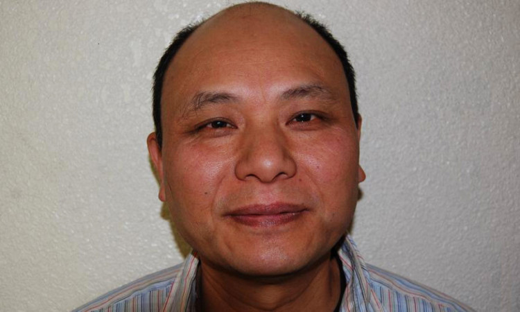 Anxiang Du has been jailed for a minimum of 40 years after being convicted of murdering four members of the Ding family at their home in Northamptonshire.