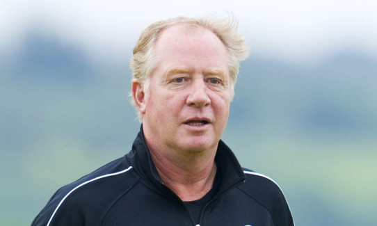 Jimmy Nicholl has returned for a second spell in charge at Central Park.