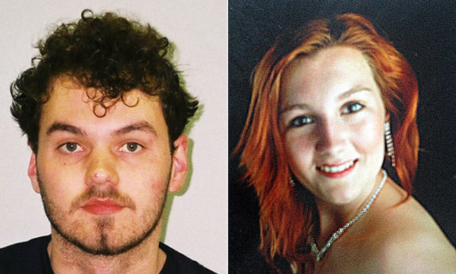 Jamie Reynolds has admitted murdering Georgia Williams and dumping her body in woodland before fleeing to Scotland.