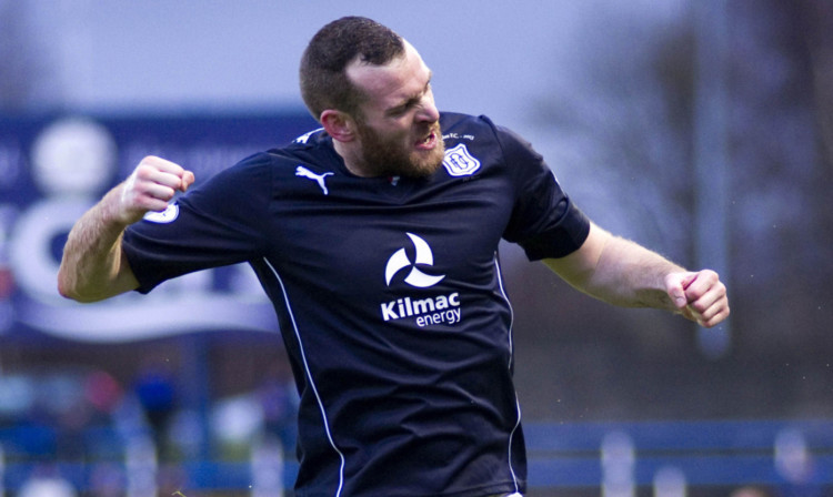 Craig Beattie is suffering a sore knee and is doubtful for this weekend.