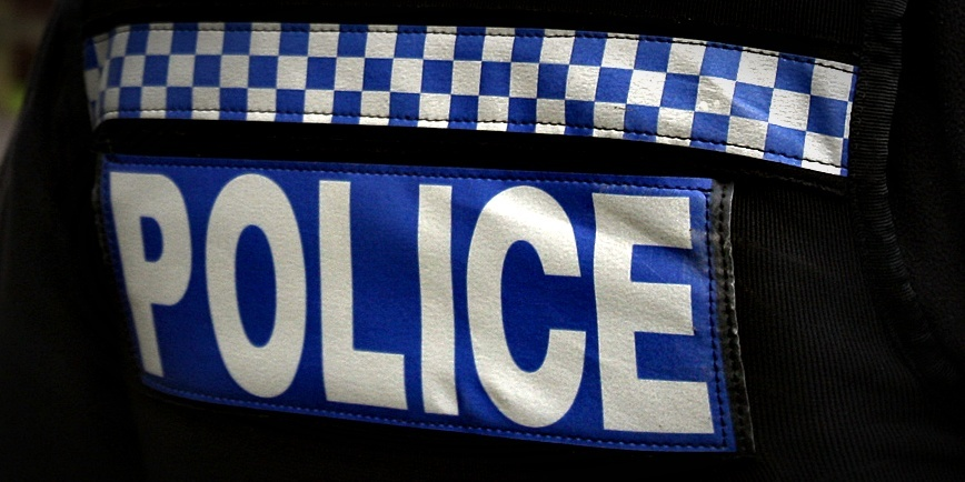 Kris Miller, Courier, 18/09/11. Picture today shows police presence on Stirling Street, Dundee after Cathie Henderson (84) was attacked on her doorstep and subjected to a violent mugging in her home last night.