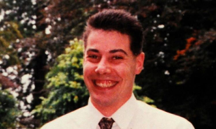Dane Conway.