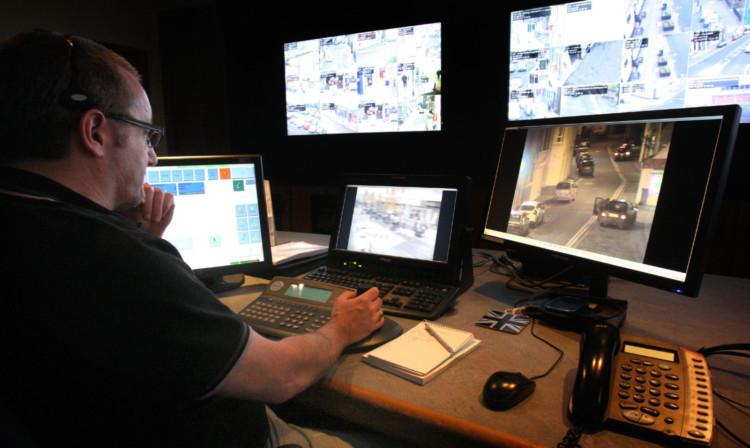 Glenrothes and Stirling will lose their police control rooms under the new proposals.