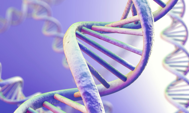 Samples of DNA are routinely taken from newborn babies.