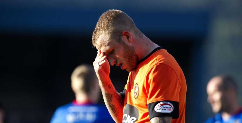 29/09/12 CLYDESDALE BANK PREMIER LEAGUE