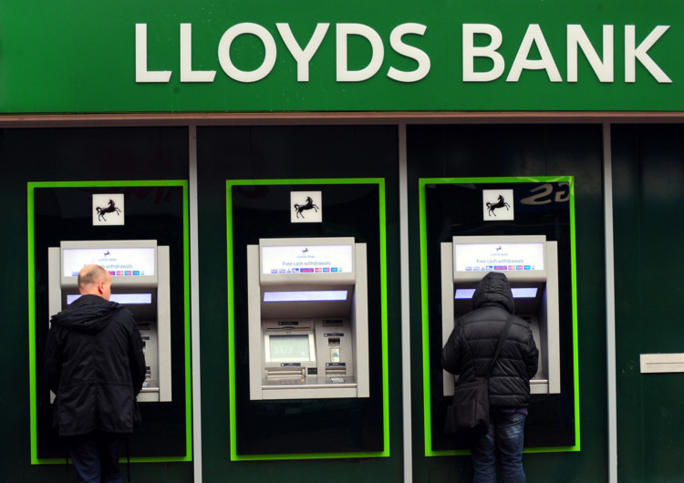 ATMs defy the laws of supply and demand. Picture: PA