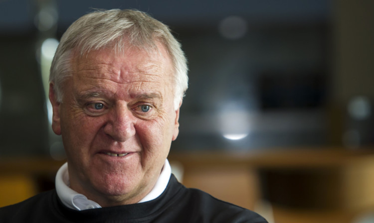 Dunfermline manager Jim Jefferies has been named SPFL League One Manager of the Month for February.
