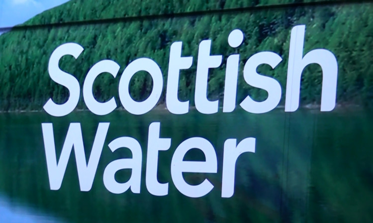 Scottish Water is reminding people to follow the Three Cs rule  card, check and call.