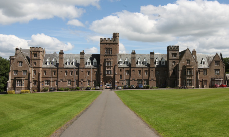 Glenalmond College is appealing the employment tribunal's decision.
