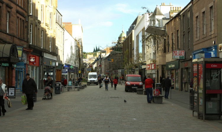 Efforts to drive traffic to the city centre have been branded 'a shambles'.