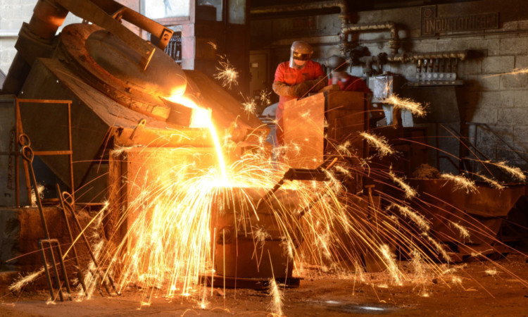 Ballantine Castings said that its incorporation would help to guarantee the future of traditional iron founding in Scotland.