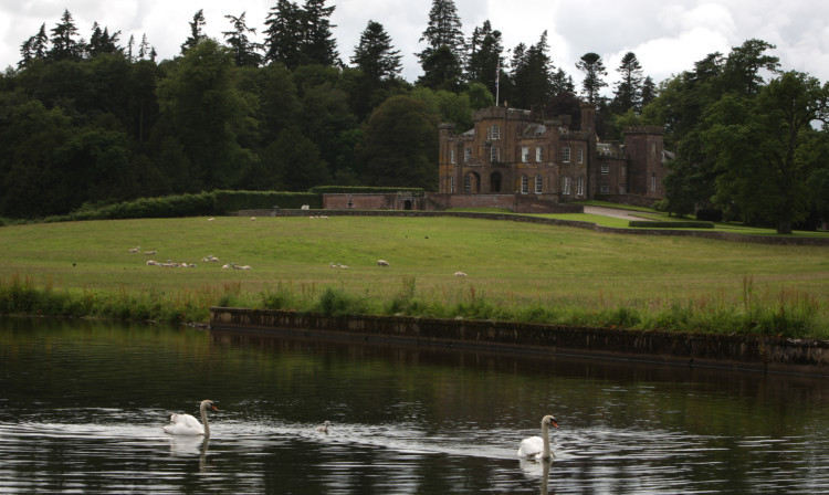 T in the Park will move to the Strathallan Estate in 2015.