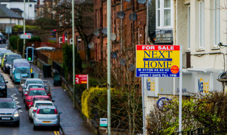 Help for home-buyers is on Tuesday's campaign agenda.