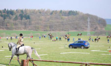 Auchlishie Eventing - the home of Kirriemuir Horse Trials - has been put up for sale