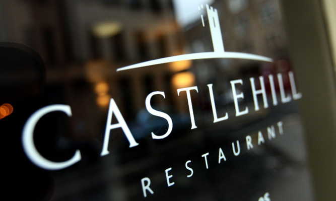 Castlehill only opened in February but has already established a reputation for excellence.