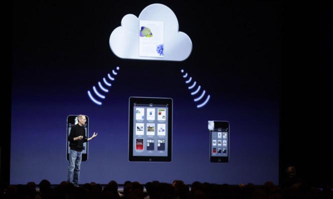 Apple's late CEO, Steve Jobs