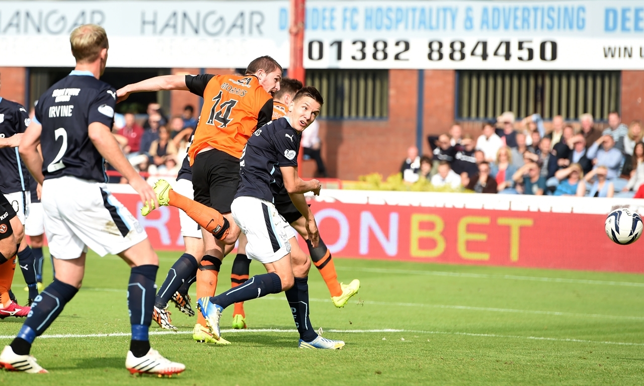 22/09/14 SCOTTISH PREMIERSHIP