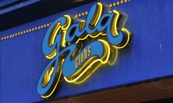 Gala Coral was ordered to pay £44,635 compensation.
