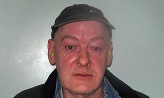 John Sweeney has already been convicted of killing former girlfriends Paula Fields and Melissa Halstead.