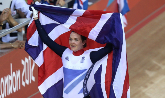 Victoria Pendleton is an icon of women's cycling.