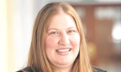 Karen Tocher