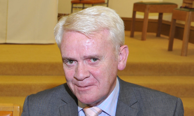 Jim McGovern MP.