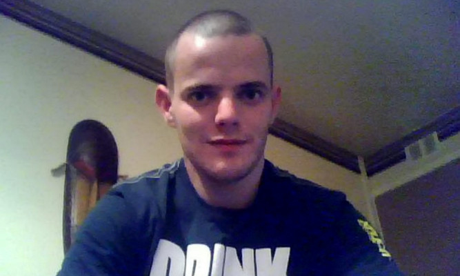Allan Bryant went missing in Glenrothes in November last year.