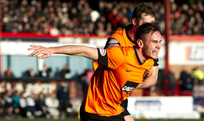 Dundee Utd's Keith Watson is dismissing selection worries ahead of the derby clash.