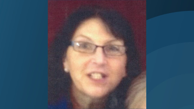Carol-Anne Taggart went missing from her home in St Margaret's Hill in Dunfermline four days before Christmas.