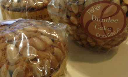 Fisher & Donaldson said it will start making Dundee Cake in the city if the product is given PGI status.