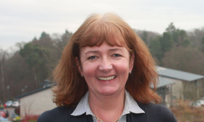 Professor Julie Fitzpatrick talks to Courier Farming.