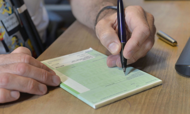 General practice could face a shake-up in Scotland.