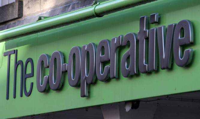 Philip admitted stealing £151 worth of goods during three different trips.