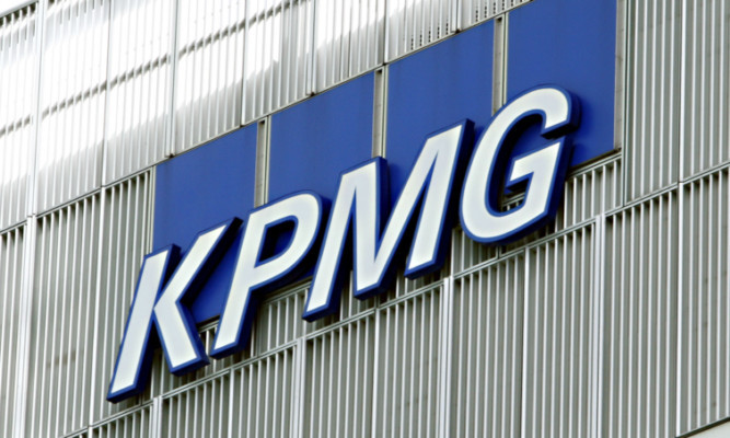 Figures from KPMG show there were 159 corporate insolvency appointments made in the first three months of the year.