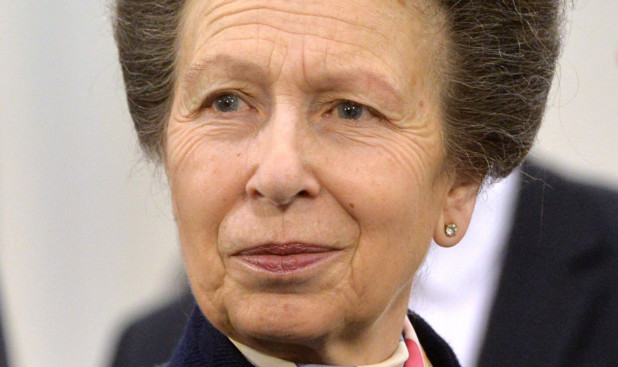 The Princess Royal is joining the R&A despite not always being golf's biggest fan.