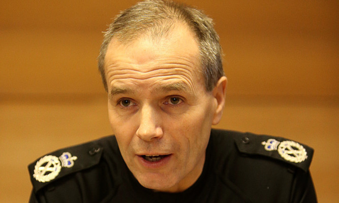 Police Scotland Chief Constable Sir Stephen House will face questions at Holyrood.