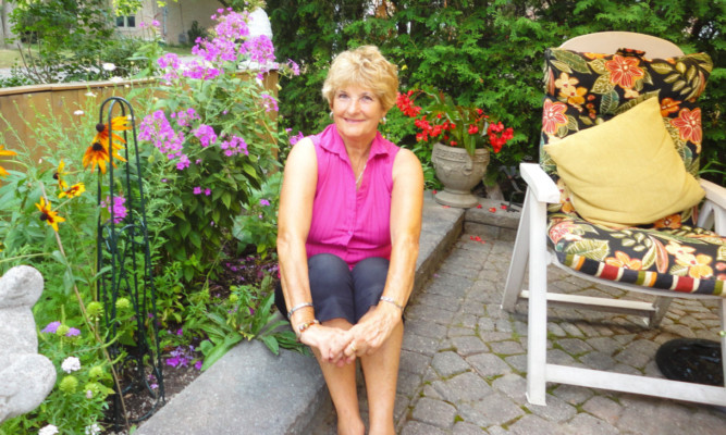 Rosemary Aitken.