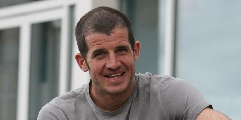 Stevie Crawford, Dunfermline FC.